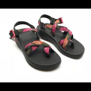 Lightly Worn Chaco Sandals!